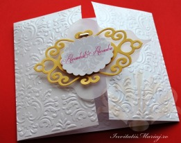handmade wedding cards (1)