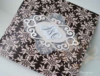 invitatii nunta damask elegante invitatiimariaj (7)